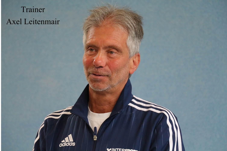 Axel Leitenmair_Trainer