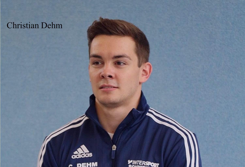 Christian Dehm