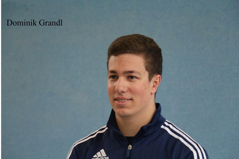 Dominik Grandl