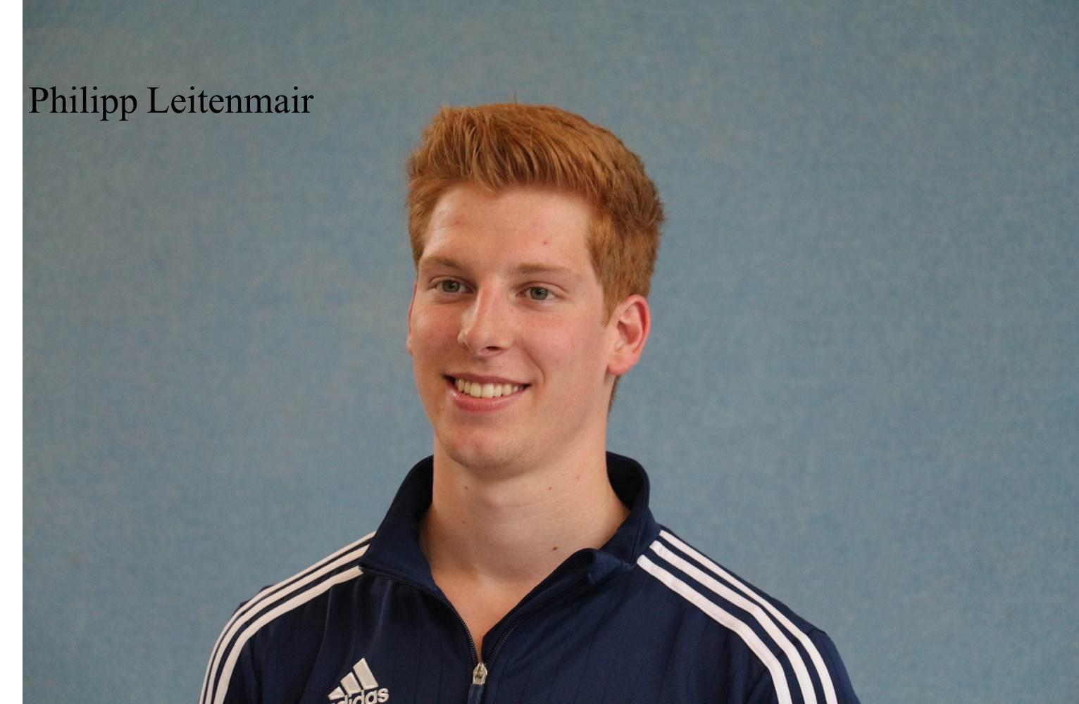 Philipp Leitenmair