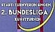 TU_2. Bundesliga Kunstturnen