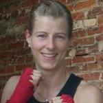 Daniela Graf TaeBo Advanced Instructor
