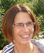 Susanne Suttrop stv. Vorsitzende
